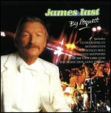 By Request - CD Audio di James Last