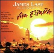 Viva España - CD Audio di James Last