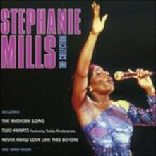 Collection - CD Audio di Stephanie Mills