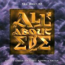 Best Of All About Eve - CD Audio di All About Eve