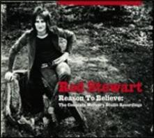 Reason to Believe - CD Audio di Rod Stewart