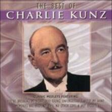 Best of - CD Audio di Charlie Kunz