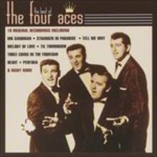 Best of - CD Audio di Four Aces