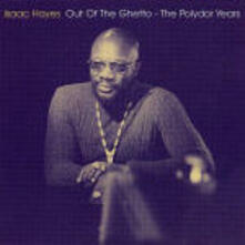 Out of the Ghetto. The Polydor Years - CD Audio di Isaac Hayes