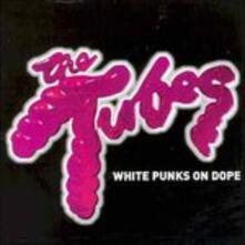 White Punks - CD Audio di Tubes