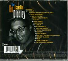 The Essential Bo Diddley - CD Audio di Bo Diddley