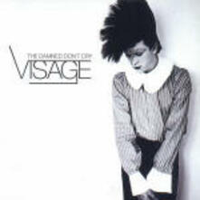 The Damned Don't Cry - CD Audio di Visage
