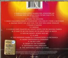 The Best of Hammond & Trumpet - CD Audio di James Last