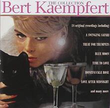 Collection - CD Audio di Bert Kaempfert