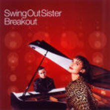 Breakout - CD Audio di Swing Out Sister