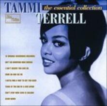 Essential Collection - CD Audio di Tammi Terrell