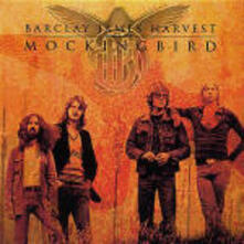Mocking Bird - CD Audio di Barclay James Harvest