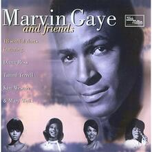 Marvin Gaye and Friends - CD Audio di Marvin Gaye