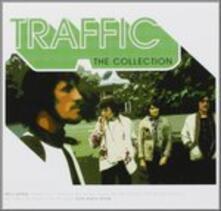 Traffic - CD Audio di Traffic