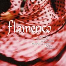 Flamenco - CD Audio