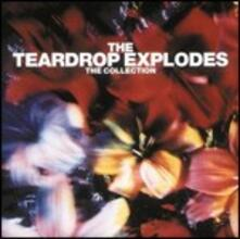 Teardrop Explodes. The Collection - CD Audio di Teardrop Explodes