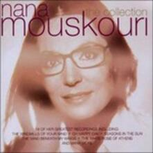 Nana Mouskouri. The Collection - CD Audio di Nana Mouskouri