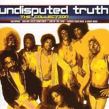Collection - CD Audio di Undisputed Truth