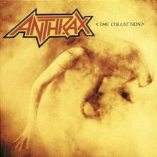 Anthrax. The Collection - CD Audio di Anthrax
