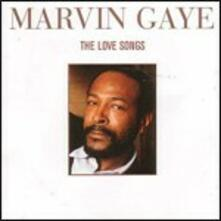 The Love Songs - CD Audio di Marvin Gaye
