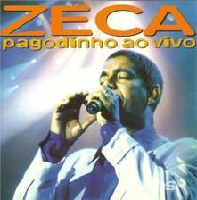 Ao Vivo - CD Audio di Zeca Pagodinho