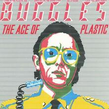 The Age of Plastic - CD Audio di Buggles