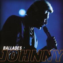 Ballades - CD Audio di Johnny Hallyday