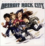 Cover CD Colonna sonora Detroit Rock City