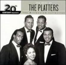20th Century Masters - CD Audio di Platters