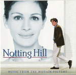 Cover CD Colonna sonora Notting Hill