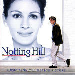 Cover CD Notting Hill