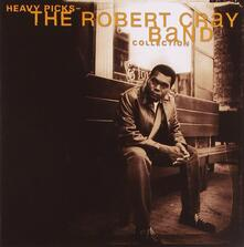 Heavy Picks - CD Audio di Robert Cray (Band)