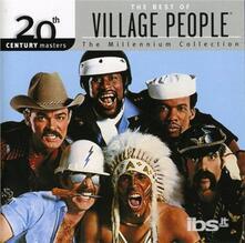 20th Century Masters - CD Audio di Village People