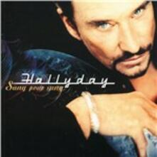 Sang pour sang - CD Audio di Johnny Hallyday