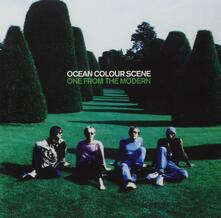 One from the Modern - CD Audio di Ocean Colour Scene