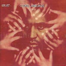Coded Language - CD Audio di Krust