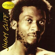 Ultimate Collection - CD Audio di Jimmy Cliff