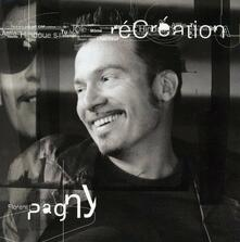 Recreation - CD Audio di Florent Pagny