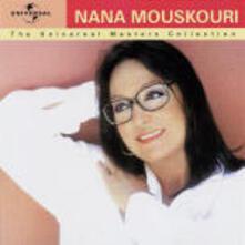 Masters Collection: Nana Mouskouri - CD Audio di Nana Mouskouri