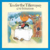 CD Tea for the Tillerman Cat Stevens