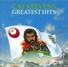 Greatest Hits - CD Audio di Cat Stevens