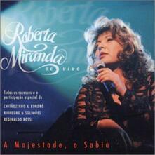 Ao Vivo Live - CD Audio di Roberta Miranda