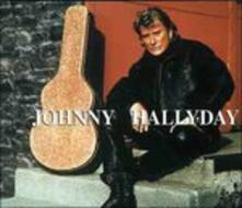 La terre promise - CD Audio di Johnny Hallyday