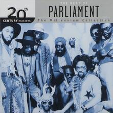 20th Century Masters - CD Audio di Parliament