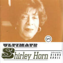Estate - CD Audio di Shirley Horn