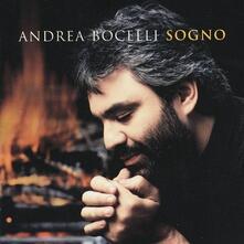 Sogno - CD Audio di Andrea Bocelli