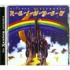 CD Ritchie Blackmore's Rainbow Rainbow
