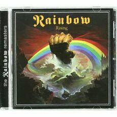 CD Rising Rainbow