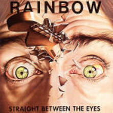 Straight Between the Eyes - CD Audio di Rainbow