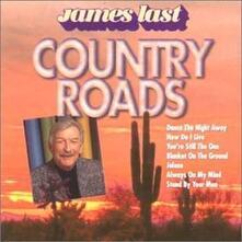 Country Roads - CD Audio di James Last
